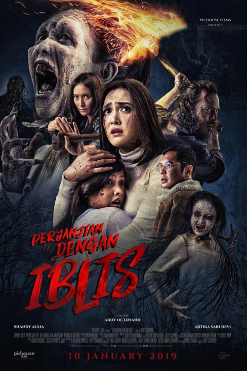 Perjanjian dengan Iblis (2019)