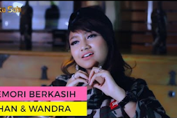 Download Jihan Audi Ft. Wandra Memori Berkasih (Versi Koplo) MP3
