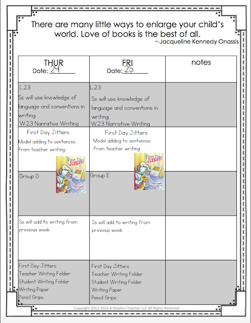Click here to learn all about teaching ELA in the 2nd grade classroom.  These free and fun lesson plans will detail curriculum and ideas for all informational, literature and writing standards in my elementary classroom.  Your second grade students will the love the lessons and activities shared here.  These lesson outlines are added and updated almost each week.