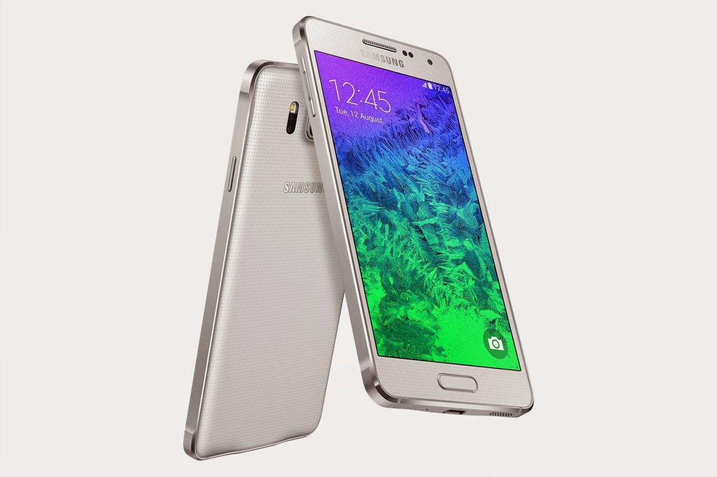 Samsung Galaxy Alpha SM-G850. Precio de Salida (Libre), Colores, Imágenes, Aplicaciones, Características, Especificaciones Completas, Información, Datos, Opiniones, Crítica y Comentarios