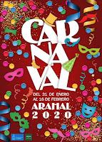 Arahal - Carnaval 2020