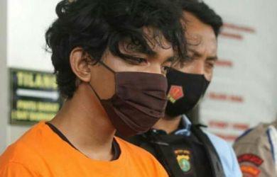 Fakta Mengejutkan Terungkap setelah Raffi Idzamallah Si Pemerkosa Asal Bintaro Tertangkap