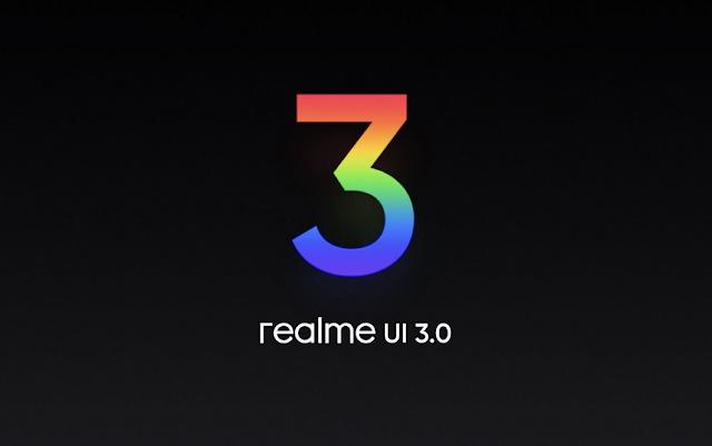 يأتي تحديث Realme UI 3.0 مع Android 12 في 13 أكتوبر ، وهاتف Realme GT أول من يحصل عليه