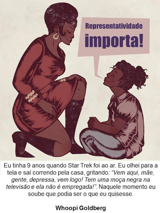 Uhura e racismo