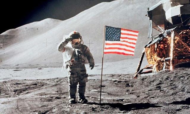 La noche temática: El viaje a la Luna