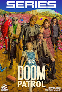 Doom Patrol Temporada 2 HD 1080p