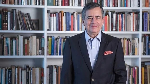 PHA foi afastado do Domingo Espetacular da Record, após pressão do governo Jair Bolsonaro.