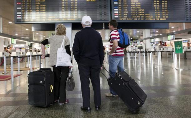 Социологи выяснили, кто из россиян чаще ездит за границу