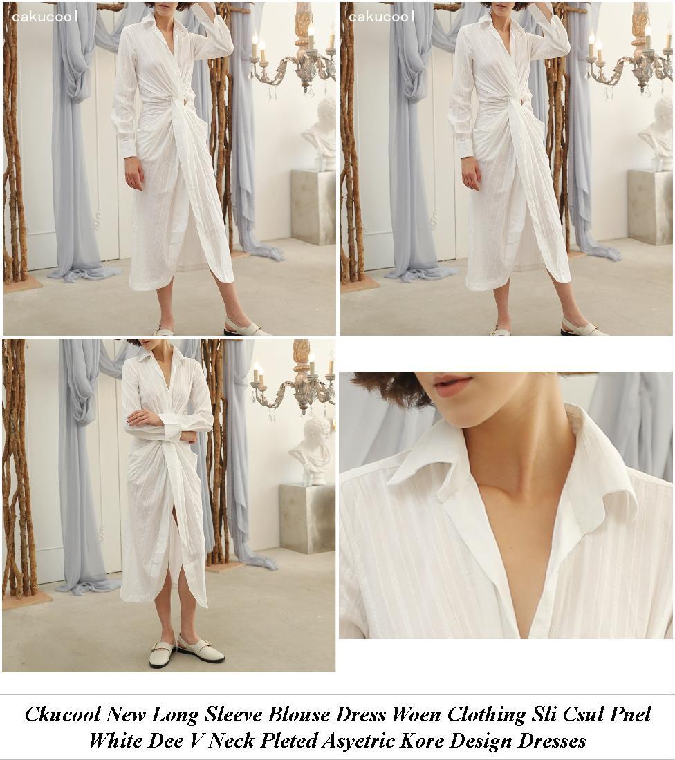 Urgundy Casual Summer Dresses - Sale Online Usa - Lack Lace Dresses Short