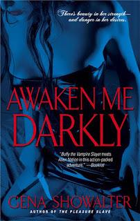 Awaken Me Darkly 1