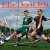 Tujuan Utama Permainan Sepak Bola Yang Wajib Anda Tahu !!