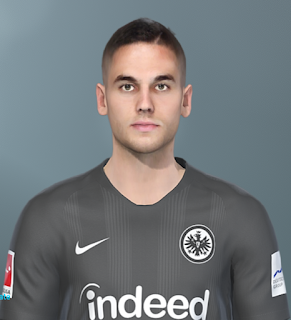 PES 2019 Bundesliga Facepack Vol 11 by Shaft