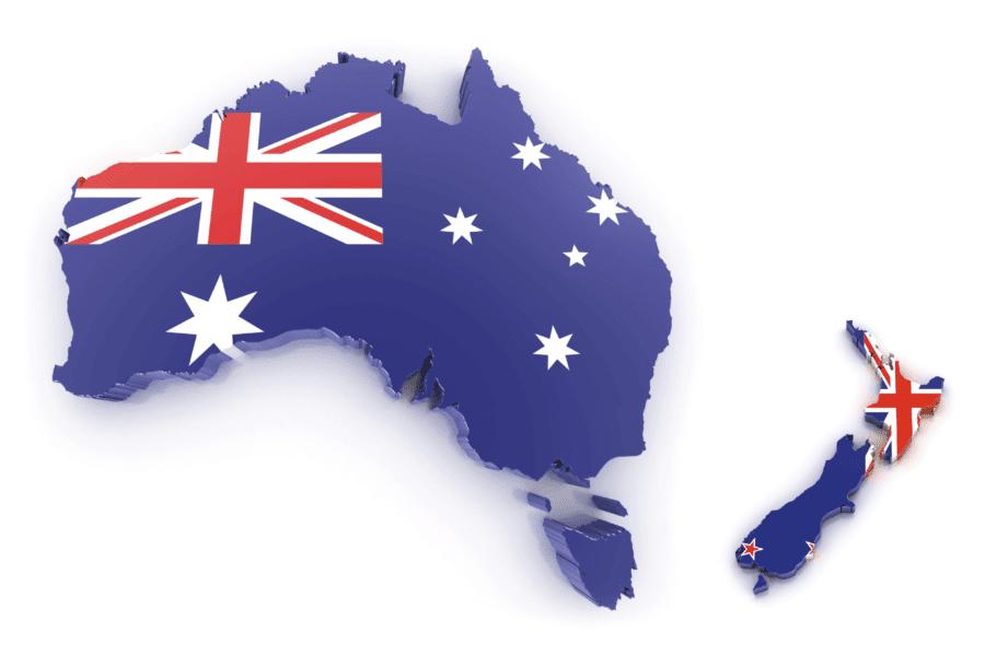 Sejarah New Zealand