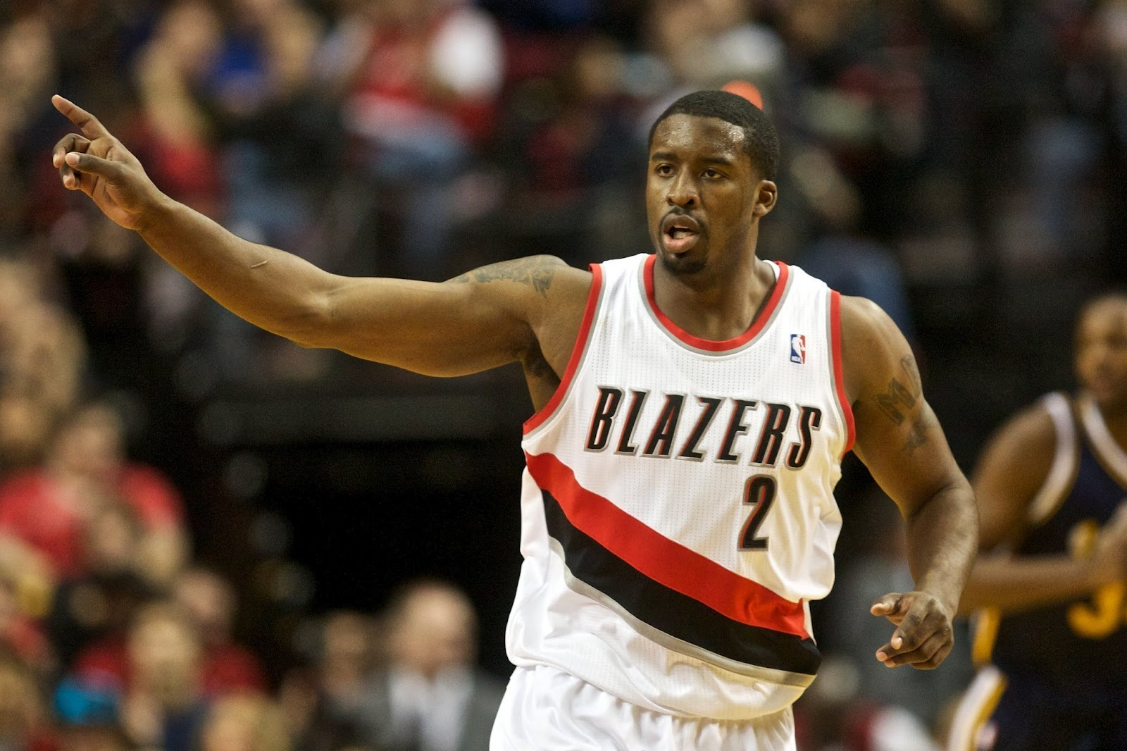 Wesley Matthews Profile And Pictures Photos 2012 Its All