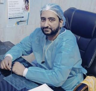 गंदा मास्क दे सकता है कई बीमारियों को जन्म : डॉ हिमांशु  | #NayaSaberaNetwork