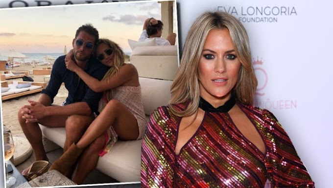 Caroline Flack's Boyfriend Shares Tribute After Her Death: 'I Am In So Much Pain'