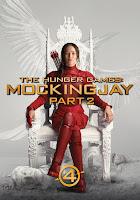 The Hunger Games: Mockingjay – Part 2 (2015) Dual Audio Hindi 1080p BluRay
