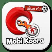 تطبيق موبي كورة mobikora