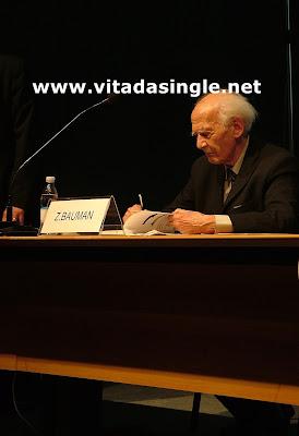 Sociologo Zygmunt Baumann