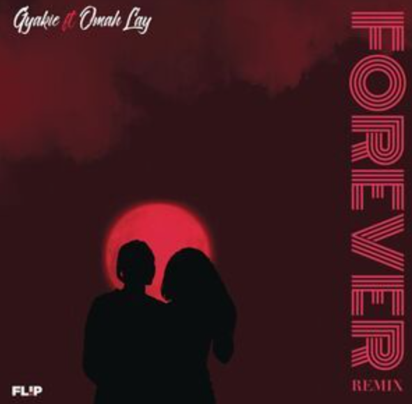 Music Mp3: Gyakie Ft. Omah Lay – Forever (Remix)