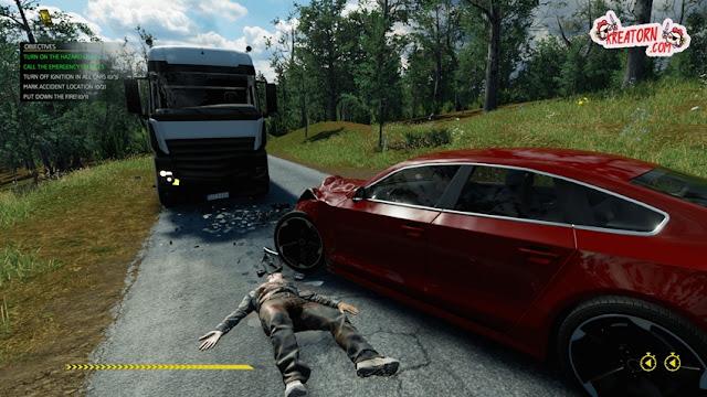 Accident Minimum Sistem Gereksinimleri