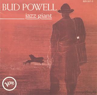 Bud Powell, Jazz Giant