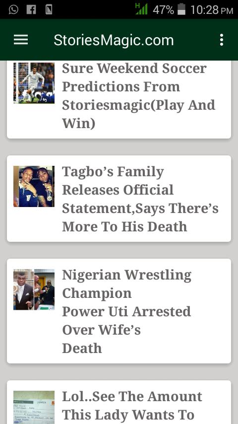 Storiesmagic