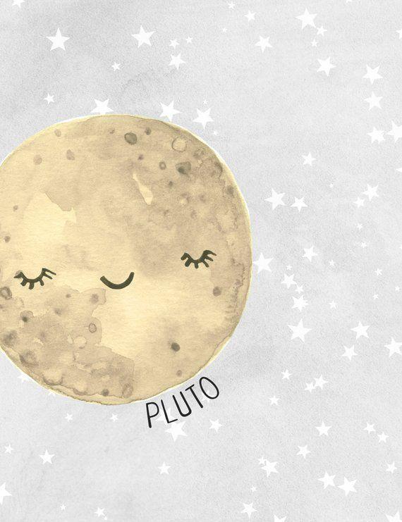 Laiknya Pluto || Puisi