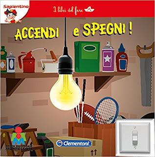 Accendi E Spegni Di Clementoni PDF