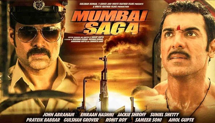 Mumbai Saga Full Movie Download को Tamilrockers Filmyzilla ने लीक किया   Mumbai Saga Movie Review