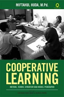 Cooperative Learning (Metode, Teknik, Struktur dan Model Penerapan)