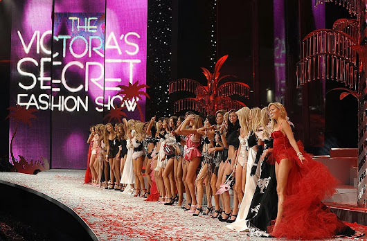 Victoria´s Secret Fashion Show: News Again!
