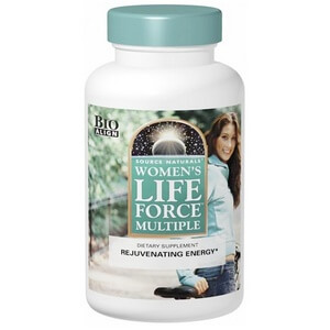Source Naturals - Women's Life Force Multiple
