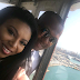 Stephaine Coker and her husband, Olumide Adenirokun honeymoon in Barcelona, Spain (Photos)