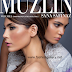 Sana Safinaz Muzlin Embroidered Unstitched Eid Collection 2016-17 Volume 2