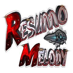 01.Pacote Resumo do Melody cem vinhetas l mês de abril l www.ResumodoMelody.com