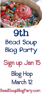 2016 Pretty Things - 9th Bead Soup Blog Party!