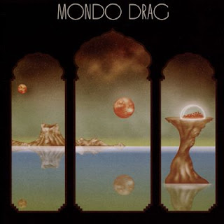 Mondo Drag (2015)