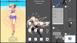 DNF V.3 Theme For MIUI 10