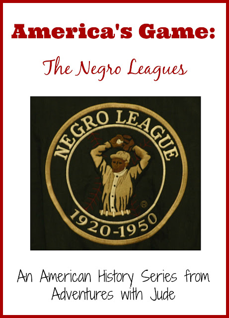 America's Game: The Negro Leagues