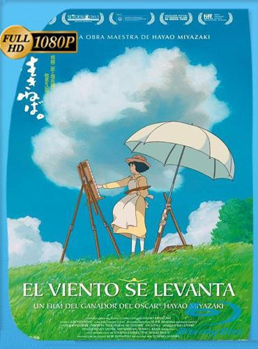 Se Levanta el Viento (2013) HD [1080p] Latino Dual [GoogleDrive] TeslavoHD