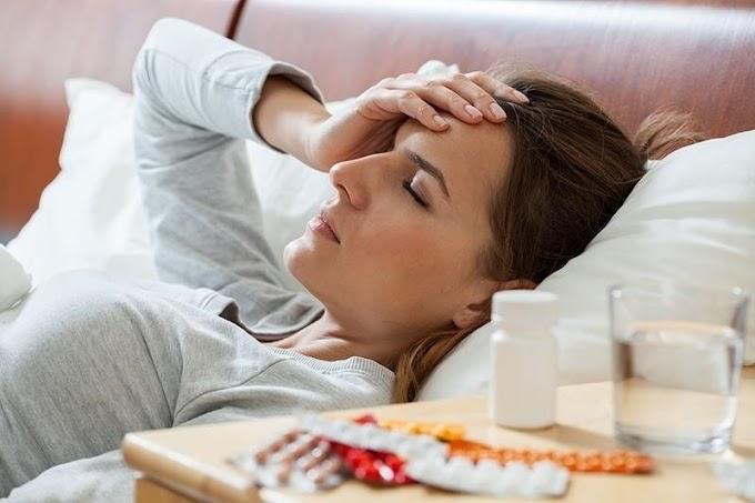 Ağrılar İçin Evde Yapabileceğiniz 10 Kolay Bitkisel İçecek - Evde Şifalı İçecek