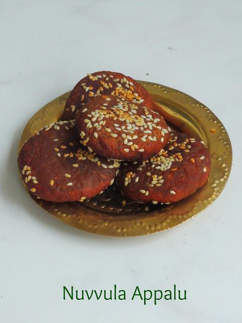 Sesame Seeds & Wheat  Crackers