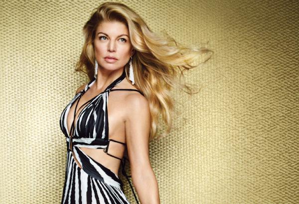 """Muitas informações e rumores sobre o novo álbum de Fergie aparecem com o vazamento de """"It Ain't Nothing""""!"""