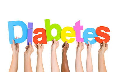 World Diabetes Month