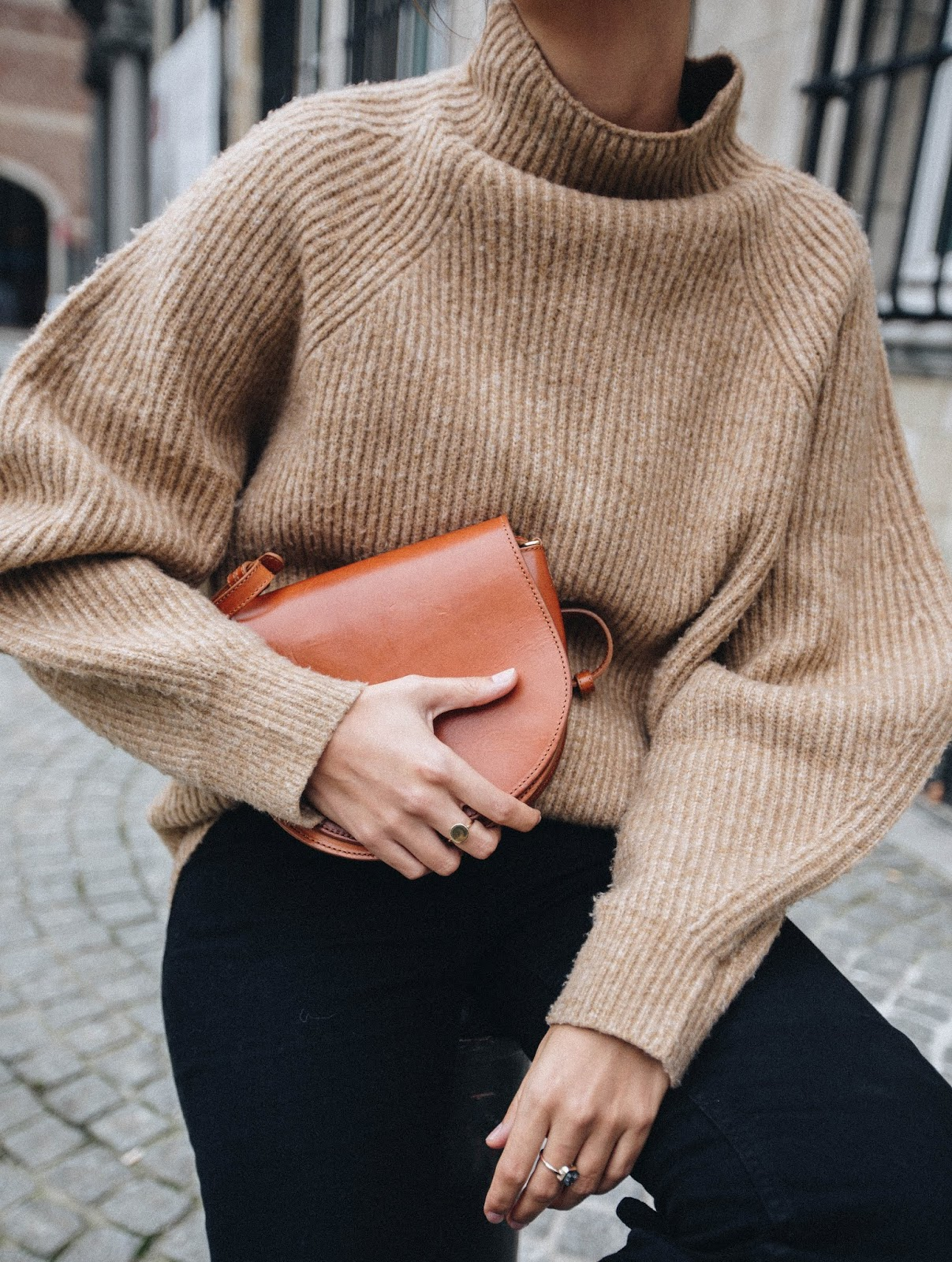 25 of the Most Stylish Sweaters From the Shopbop Sale — Polienne Outfit Inspiration