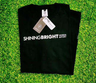 Manfaat Promosi Kaos Distro Shining Bright