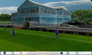 FTS Mod FIFA 17 Soccer v3 by Anwar Apk + Data