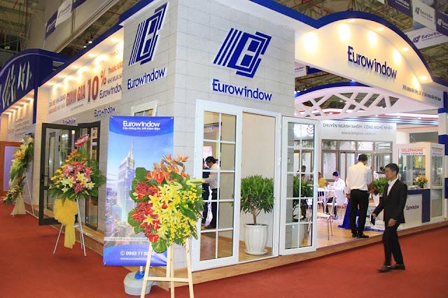 Eurowindow Hồ Chí Minh