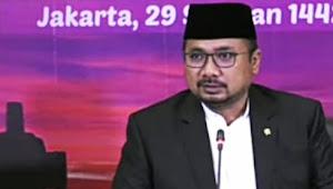 1 Ramadhan 1442 Hijriah jatuh pada Selasa 13 April 2021